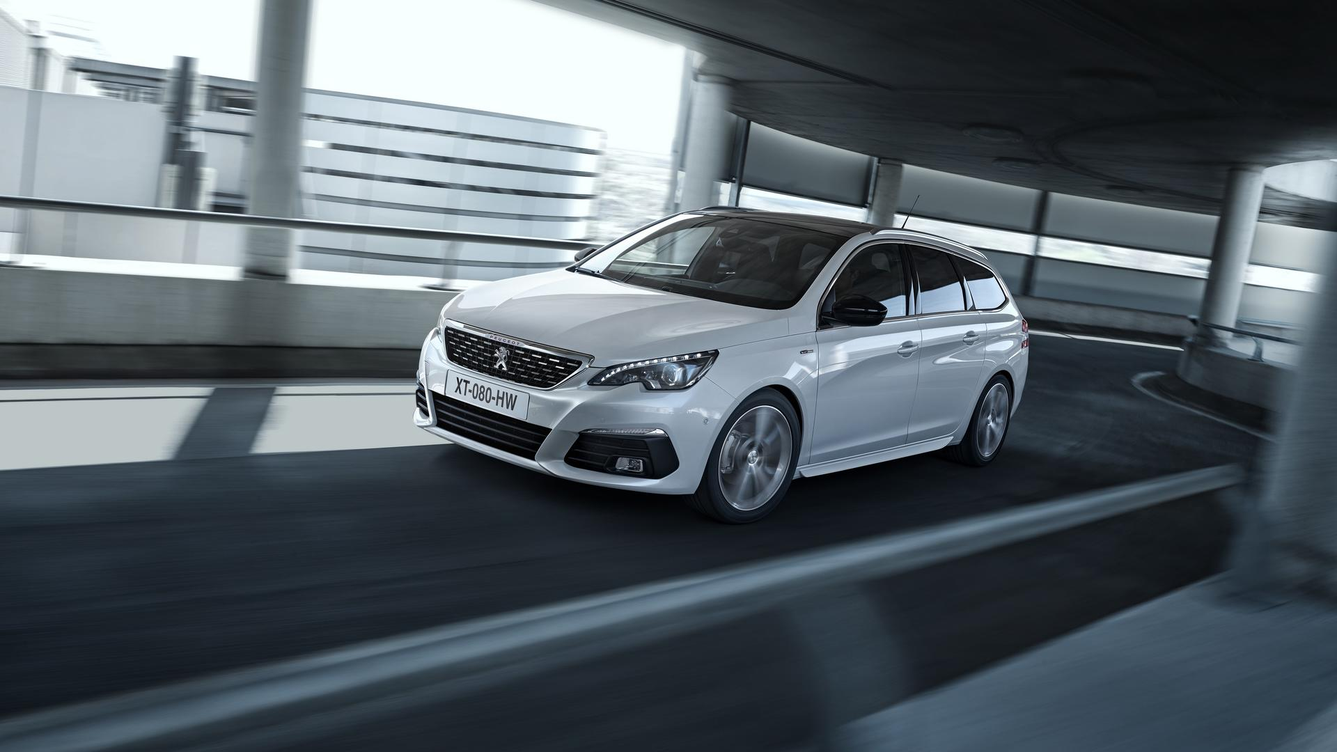 TEST: Peugeot 308 1.2 PureTech 130 EAT8