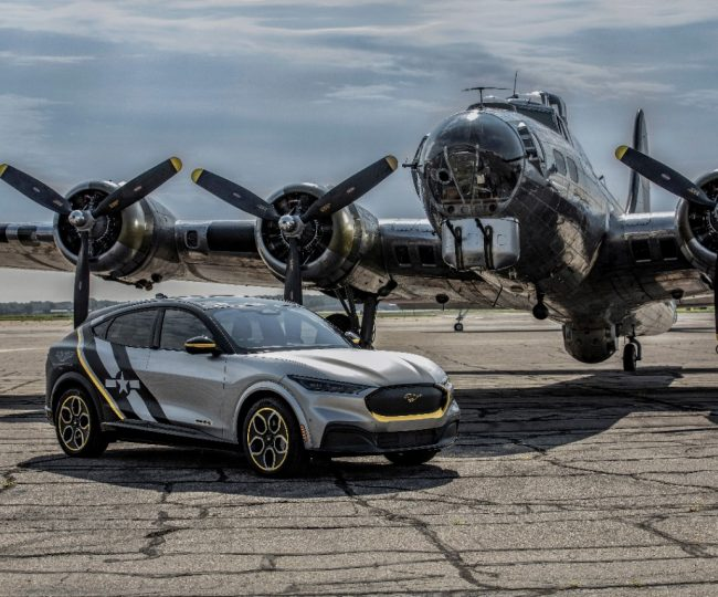 EAA AirVenture Ford Mustang Mach-E Concept_03